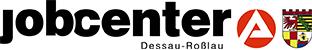 Jobcenter Dessau-Roßlau - Logo